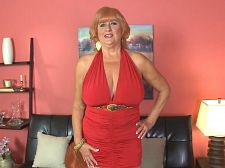 Naughty, astronomical boobed, 61-year-old divorcee. Got your attention?
